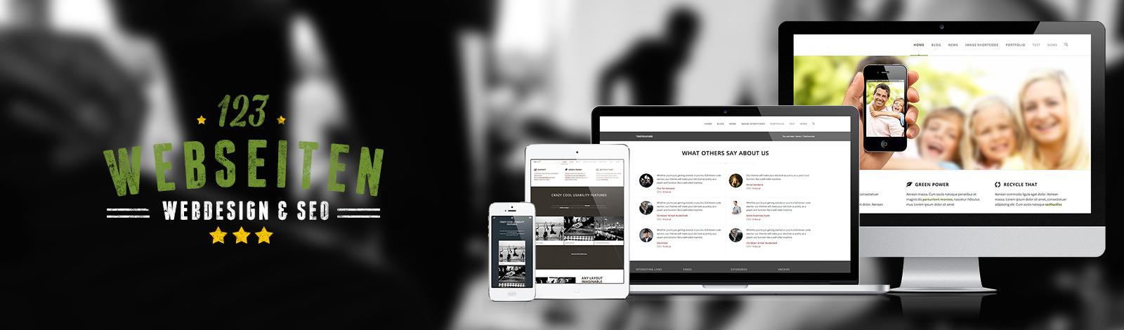 Webdesign Leipzig Webseiten erstellen Homepage gestalten Onlineshop